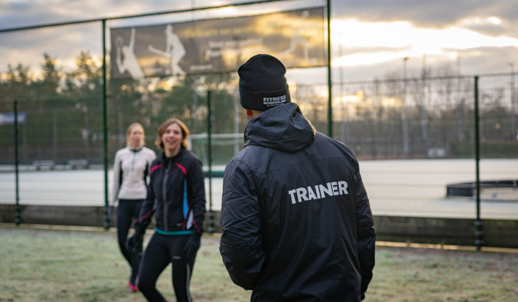 Bootcamp met trainer