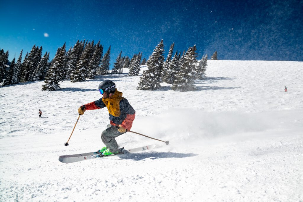 SkiFit Fit to the Limit